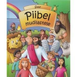 Piibel mudilastele