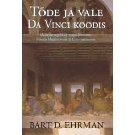 Tõde ja vale Da Vinci koodis
