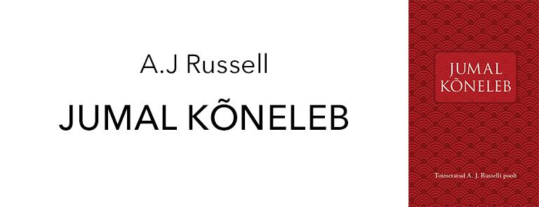 A.J. Russell Jumal kõneleb